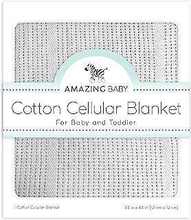神奇宝贝 cellular 毛毯,高级棉质 Pastel Sterling