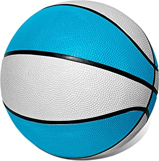 Botabee 泳池水篮球 | 直径 9 英寸(约 22.9 厘米) | 尺寸 6 篮球 | 完美适用于游泳池篮球篮球篮,包括游泳道和Dunrite