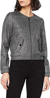 comma 女士西装外套