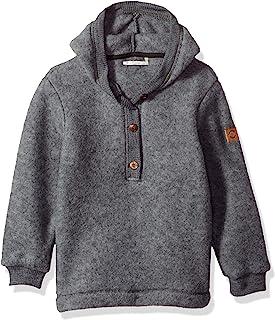 MIKK Line Baby, Kids & Big Kid Wool Jacket & Hat Set