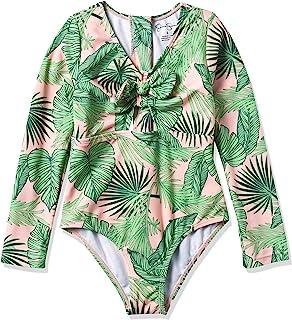 Jessica Simpson 女童泳衣