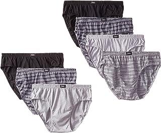 Hanes Ultimate 男式运动内裤 7 条装 多种颜色 Medium
