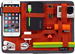 Cocoon CPG8 GRID-IT Organizer Cocoon CPG8 GRID-IT Organizer 红色