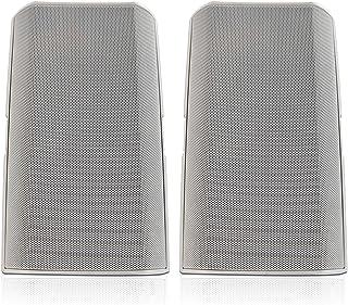 QSC ADS4T 4.5 英寸双向(对)表面安装扬声器 70V/8ohm 白色