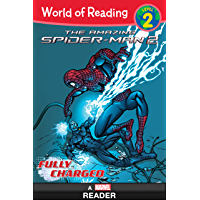 World of Reading The Amazing Spider-Man 2: Fully Charged: Le…