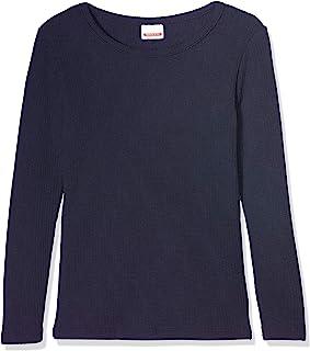 Damart 男童 T 恤 Manches Longues 主题上衣