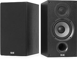 ELAC Debut 2.0 B5.2 书架-扬声器黑色装饰