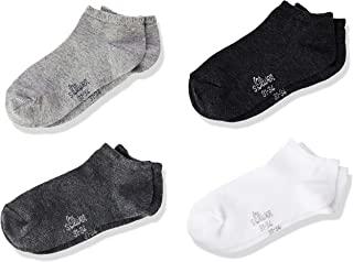 s.Oliver Socks 男童及踝袜(4 双装)