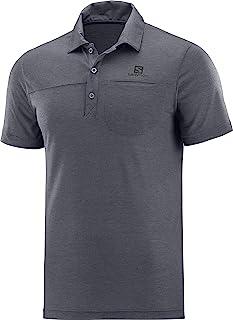 Salomon 萨洛蒙 男式 Explore 短袖 T 恤
