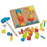 HABA 302963 五彩敲击玩具