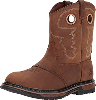Rocky 儿童 Fq0003575 西部靴子