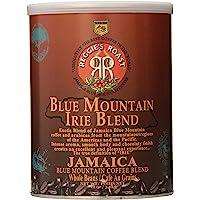 Reggie's Roast 牙买加蓝山伊利混合全豆咖啡 12盎司约340克/罐装 (3罐)