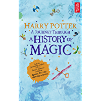 Harry Potter - A Journey Through A History of Magic (English…