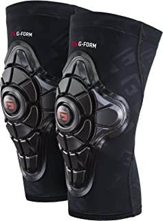 G-FORM Pro-X护膝(1对)