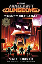 Minecraft Dungeons: Rise of the Arch-Illager (English Edition)