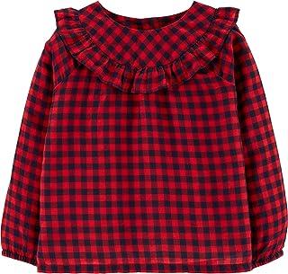 OshKosh B'Gosh 女童幼儿针织时尚上衣