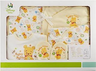 DISNEY BABY(迪士尼宝宝) 游泳 新生儿内衣 礼品套装 3520CGD01