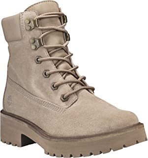 Timberland Carnaby Cool 6英寸 女式踝靴