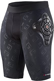 Gform 中性小腿保护器 Pro-x Short 男士 黑色 / Gf 标志 2018 黑色 XL