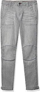 Level 99 女式 Jarod 直筒裤