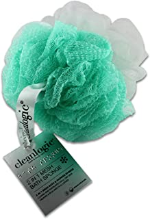 Clean Logic 男士网状海绵,0.21 磅(48 支装)