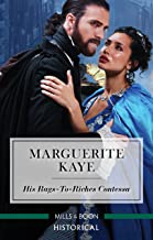 His Rags-To-Riches Contessa (Matches Made in Scandal Book 3) (English Edition)