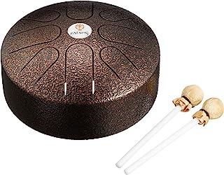 SOUND KING 低音大鼓 8英寸(约20.4厘米) 古铜色 BG-STD1AC-CMP