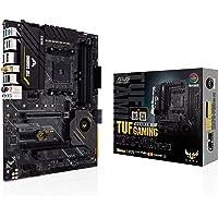 ASUS 华硕 TUF Gaming X570-PRO (WiFi 6) AM4 Zen 3 Ryzen 5000 和…