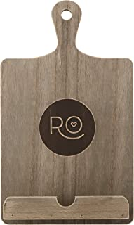 Rosanna Pansino 覆盖搅拌碗套装 灰色/灰色 RO1128