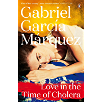 Love in the Time of Cholera (MARQUEZ 2014) (English Edition)