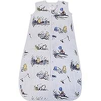 aden + anais - 婴儿轻量睡袋 Winnie The Pooh 0 - 6 Monate