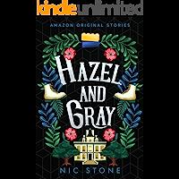 Hazel and Gray (Faraway collection) (English Edition)