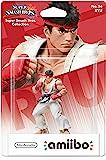Amiibo No.56 Smash Ryu 多種顏色