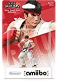 Amiibo No.56 Smash Ryu 多种颜色