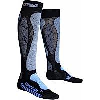 X-Socks 雕刻超轻女士滑雪袜