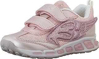 GEOX J shuttle 女孩6运动鞋(幼儿/小童/大童)