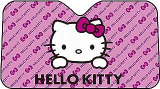 Hello Kitty KIT3015 挡风玻璃,*粉色