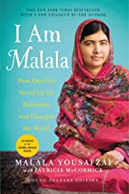 I Am Malala: How One Girl Stood Up for Education and Changed the World (Young Readers Edition) (English Edition)