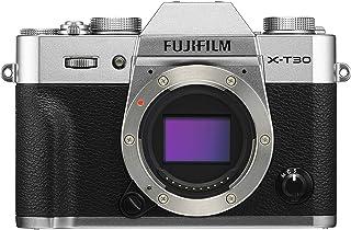 Fujifilm X-T30 Case 银质