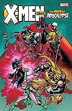 X-Men: Age of Apocalypse - Dawn (English Edition)