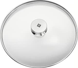 ZWILLING 双立人 玻璃锅盖,透明,28厘米,40 x 28 x 7厘米