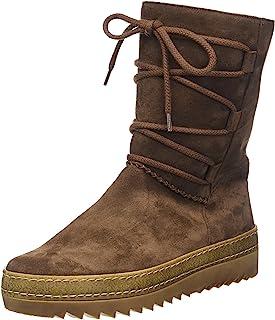 gabor 女式 jollys 雪地靴