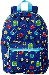 男孩视频游戏主题15英寸(约38.1厘米)背包