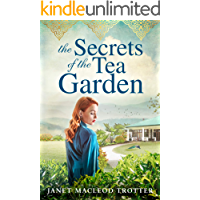 The Secrets of the Tea Garden (The India Tea Book 4) (Englis…