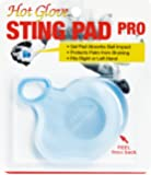 Hot Glove Sting Pad Pro 护手适合左手或右手,均码