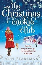 The Christmas Cookie Club (English Edition)