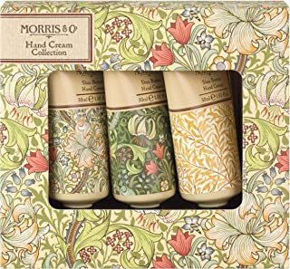 Morris & Co. Beauty 金百合护手霜系列,30毫升,1.01盎司(约28.63克)