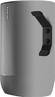 Flexson 墙壁支架 适用于 Sonos Move