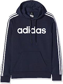 adidas 阿迪达斯 男式 Essentials 3 条纹运动衫