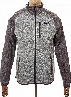Patagonia 男式 休闲针织抓绒外套 抓绒衣 Better Sweater Jkt 25527